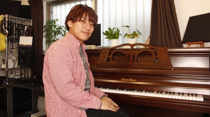 feelピアノ教室 西武新宿線西東京市田無駅より徒歩5分